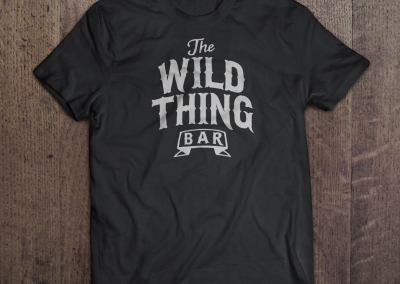 T-Shirt WTB oeste